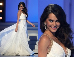 Miss Universe Ukraine 2011