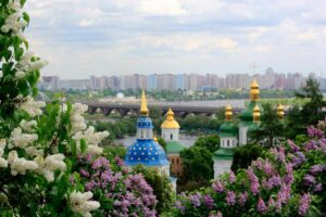 2 Days Kiev Tour