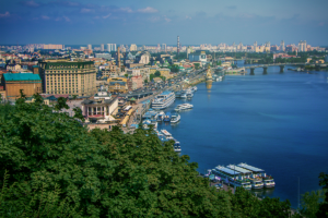 Kyiv in 3 Hours – Main Sights and Hidden Gems