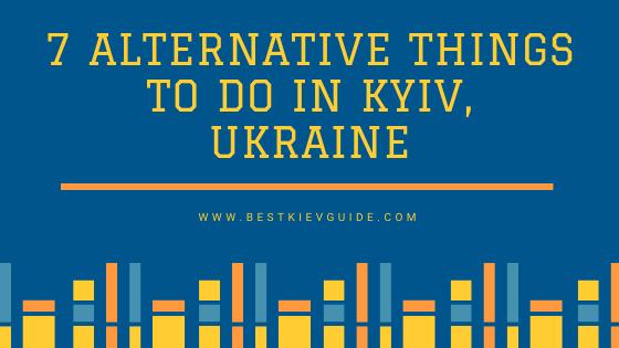 kyiv private guides