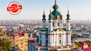 One Day Kiev Tour
