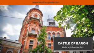castle of baron