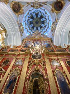 dome-orthodox-church
