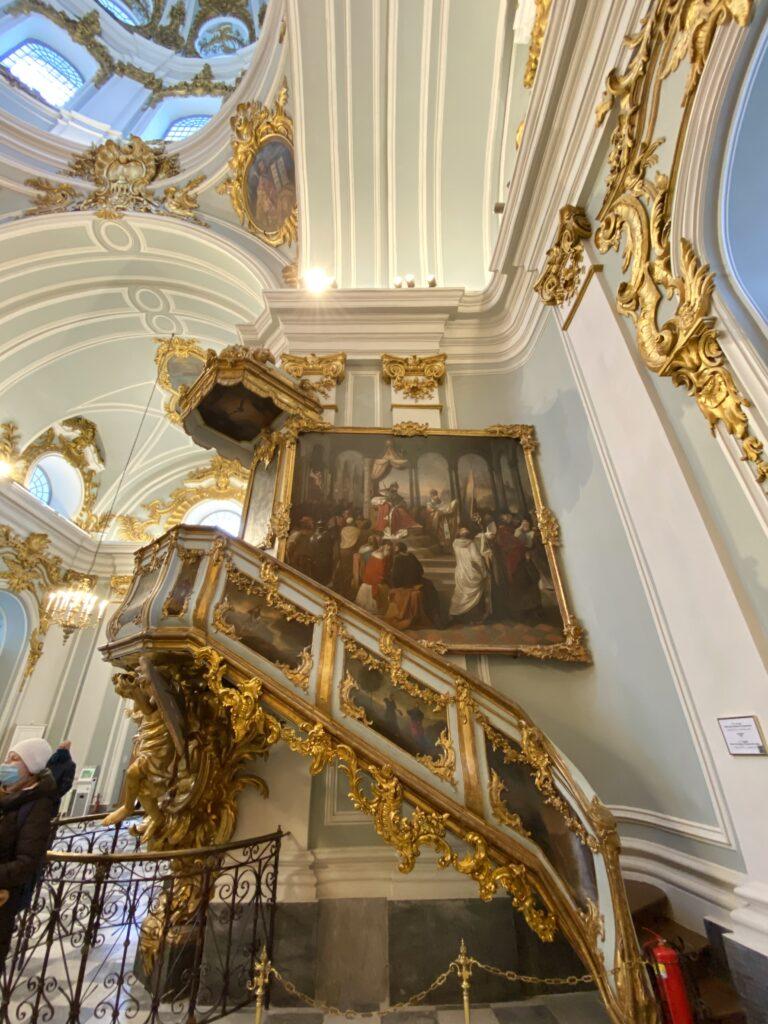 painting 19th century Kiev