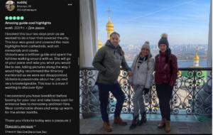 kiev private tours