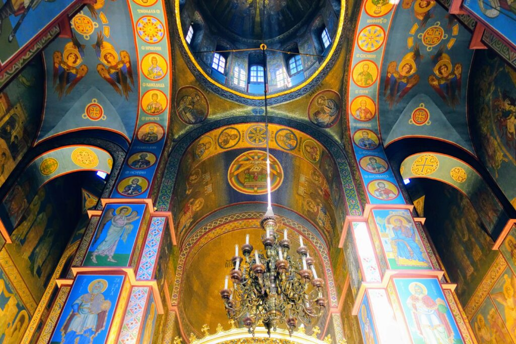 kiev-orthodox-cathedral
